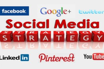 Social Media Strategist Lagos