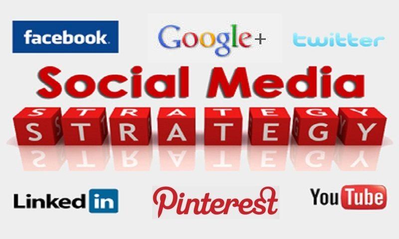 Social Media Strategist Lagos