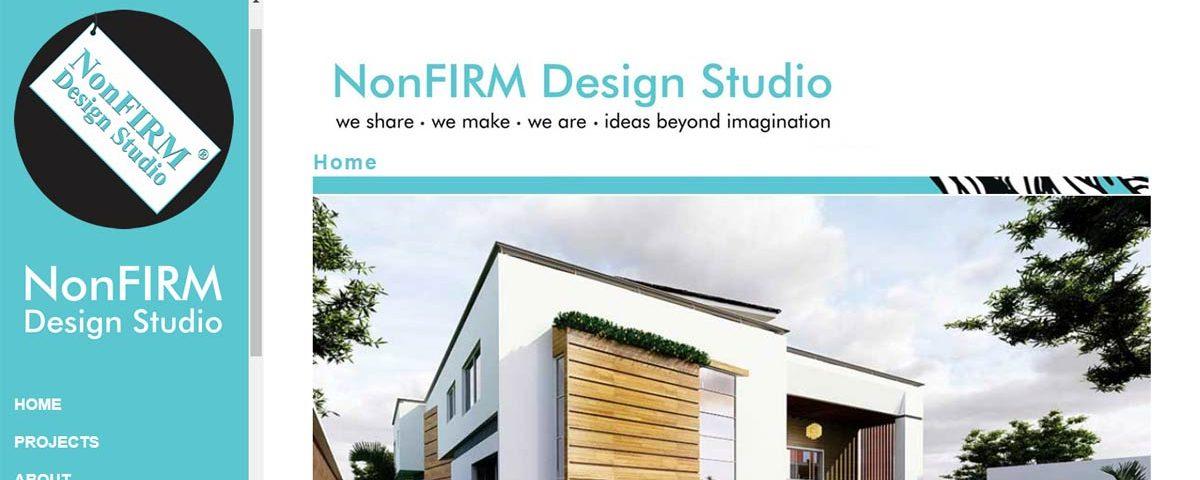 NonFIRM Design Studio