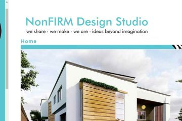 NonFIRM Design Studio