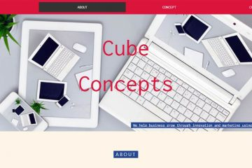 Cube Concepts Digital Marketing Agency Lagos Nigeria