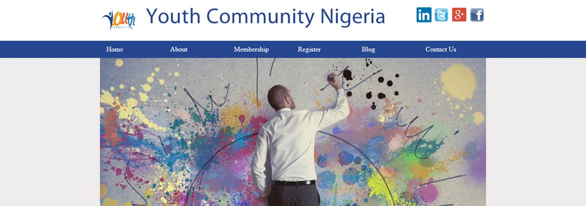 Youth Community Nigeria