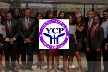 Young Catholic Professionals Ajah Lagos