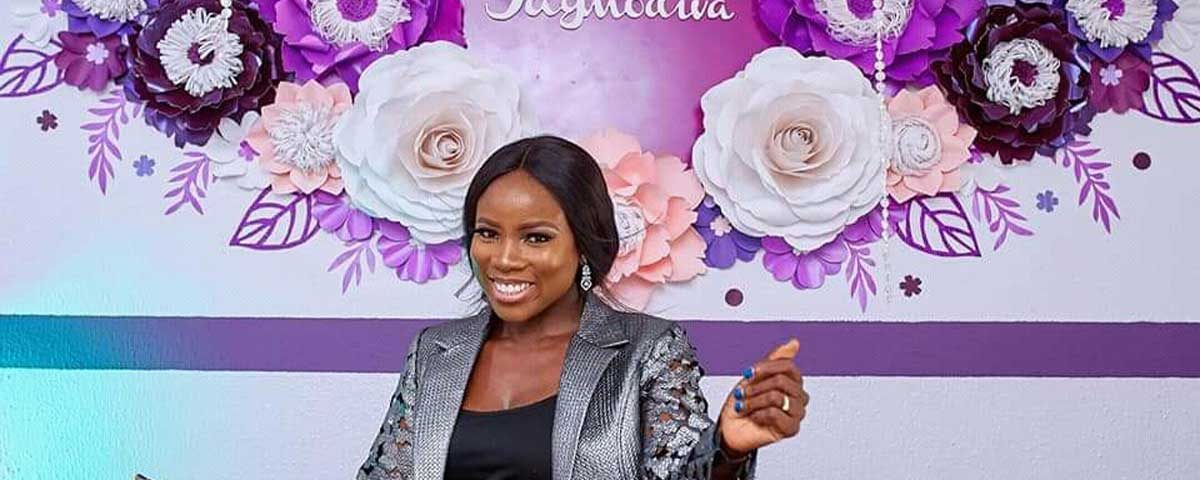 Jaymodiva Fashion House Opens Store in Lagos