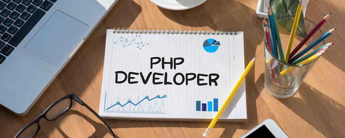 PHP developer in Lagos