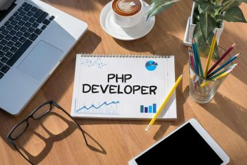 PHP developer in Lagos