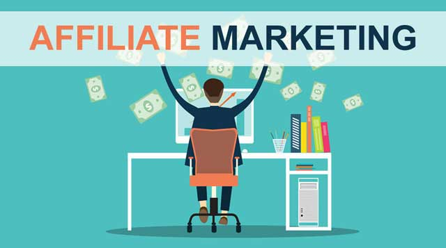 Affiliate marketing in Lagos Nigeria with Caseray Solutions Limited