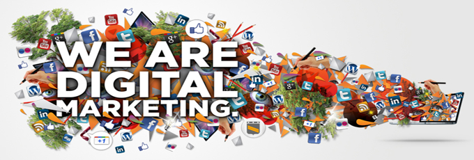 Digital marketing and advertising agency in Lagos Nigeria