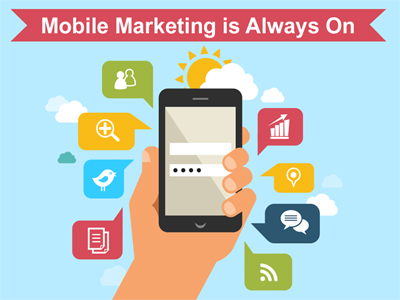 Mobile advertising services for Lagos Nigeria