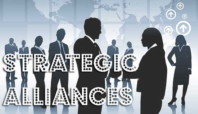 We are open to strategic alliance with like-minded business in the Nigeria economy space