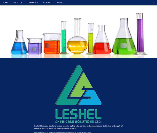 Leshel Chemicals Solutions Limited